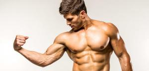 كيفية رفع الوزن وتضخيم العضلات