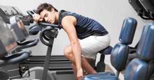 هل يُمكنني التمرين يوميًا دون راحة؟