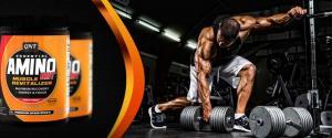 4 فوائد للمكملات الغذائية للنمو عضلات أسرع