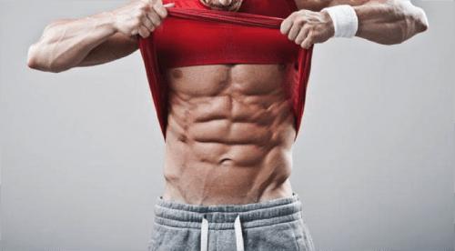 هل ترغب بالتخلص من الدهون حول البطن و الحصول على عضلات بطن  ؟ اتبع النصائح التالية