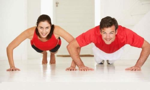 تعرف عن أهمية اللياقة البدنية و عناصرها من خلال هذا المقال