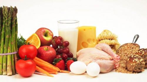 أطعمة ضرورية لكمال الأجسام